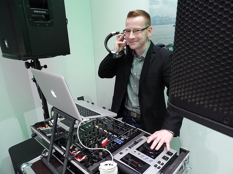 DJ Raiko Frankfurt