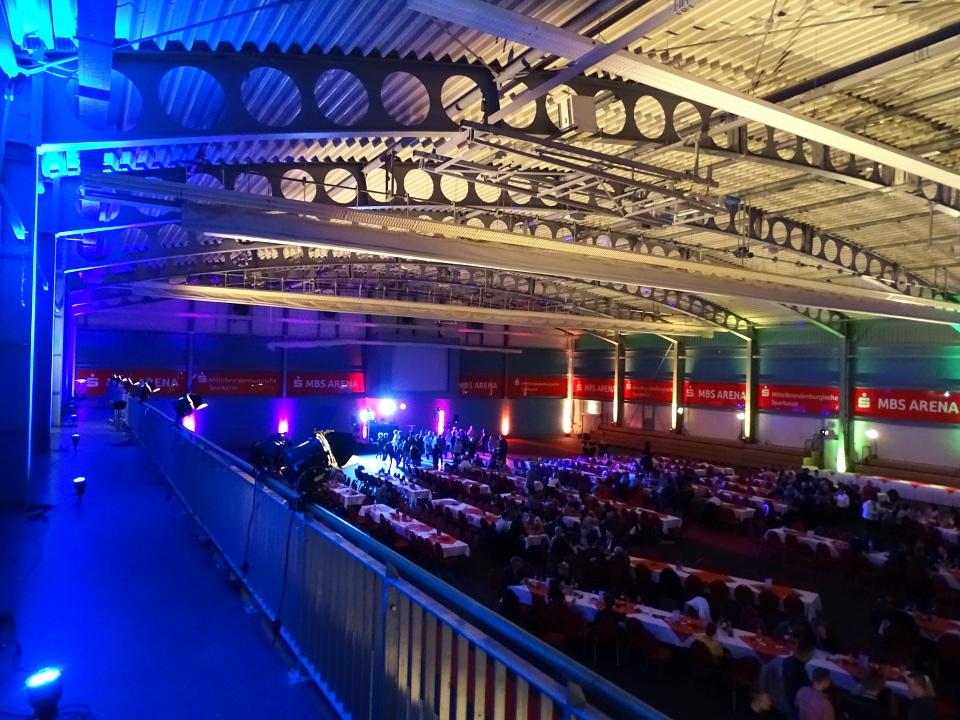 Corporate Event DJ Frankfurt